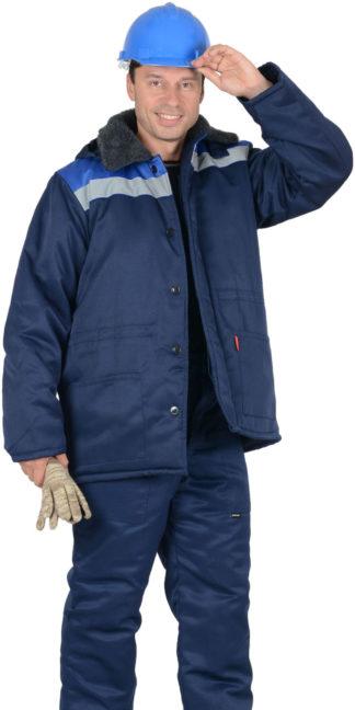 куртка Бригадир
