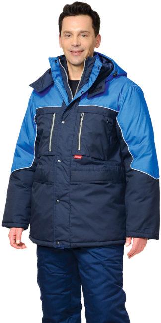 куртка Вега