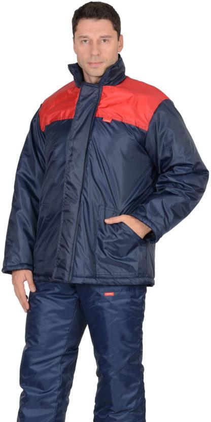 куртка Рост