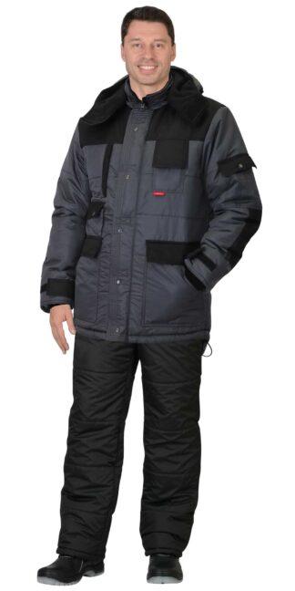 Зимняя куртка 5501