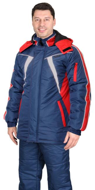куртка кастор