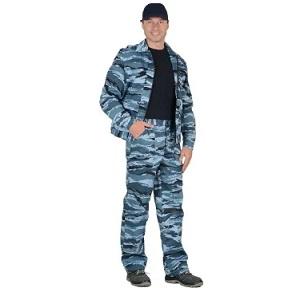 Летняя одежда для охраны