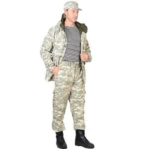 Демисезонные костюмы и куртки