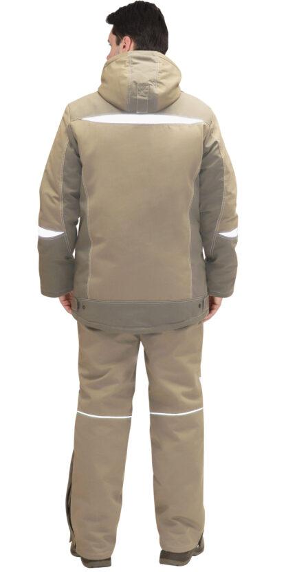 Костюм «СИРИУС-ОЗОН» куртка, брюки