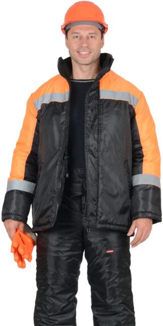 куртка Стройград