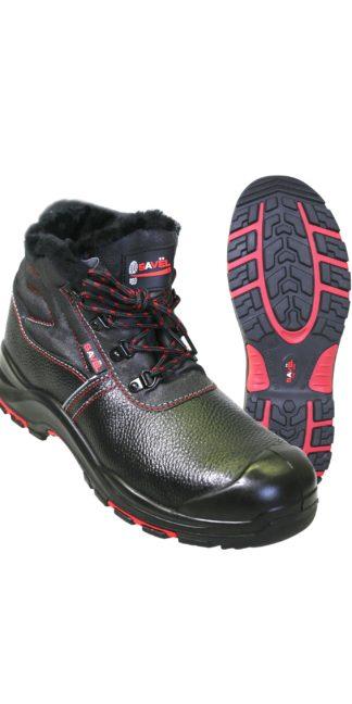 ботинки зимние Сириус