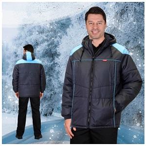 Куртки, жилеты утепленные