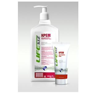 Средства по уходу за кожей рук, лица, ног, защита от насекомых и членистоногих