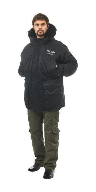 Куртка YAKUTIA